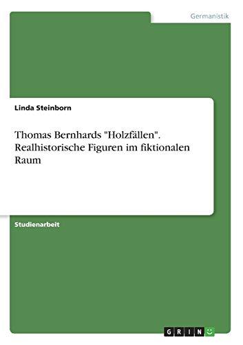 Thomas Bernhards