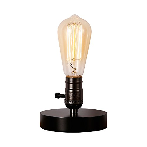 Insappige Loft Vintage Retro Industriële Edison Lamp E27 Led