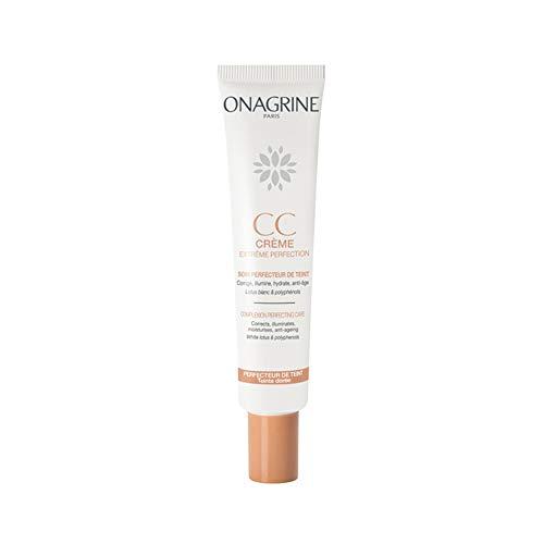 Onagrine CC Crème Extrême Perfection Soin Perfecteur de Teint 40 ml - Dorée