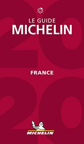 Michelin France 2020: Hotels & Restaurants (MICHELIN Hotelführer)