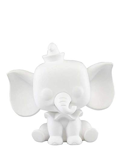 Funko Pop! Disney - Dumbo (DIY) Exclusive to Special DIY #729