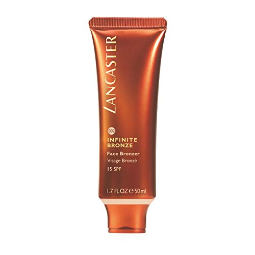 Lancaster Infinite Bronze SPF15 - Fluido Colorato Viso, 50ml
