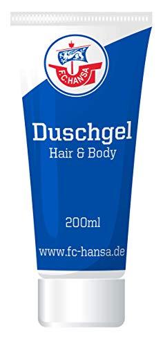 FC Hansa Rostock Duschgel Hair & Body