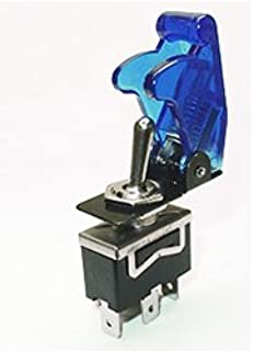 Safety Toggle Switch SPDT 20 Amp