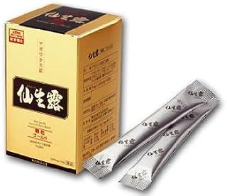 仙生露顆粒ゴールドN 1800mgX30包
