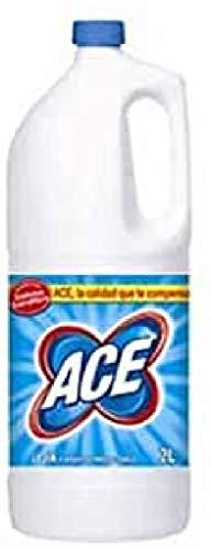 Ace Bleichmittel, 2l,[5er-Pack]