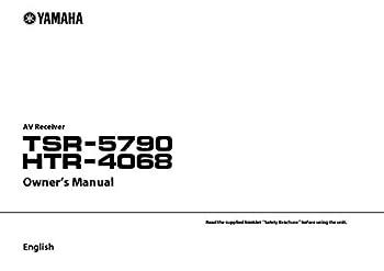Best yamaha htr 5790 Reviews