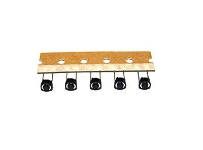 5x Tact Switch Push Button DSG1079 For Pioneer Compact Disc Player DJ Mixer CDJ-100 CDJ-200 CDJ-350 CDJ-400 CDJ-800 DDJ-SR DDJ-SB DDJ-ERGO DDJ-RR DDJ-SX DDJ-WEGO DJM-600 DJM-700 EFX-1000 XDJ-700
