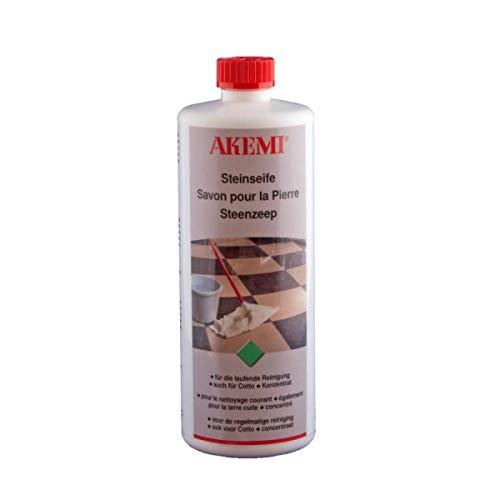 AKEMI Steinseife, 1 Liter