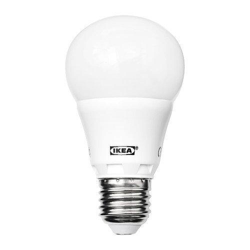 Ikea IKEALEDARE-E27 - Bombilla led