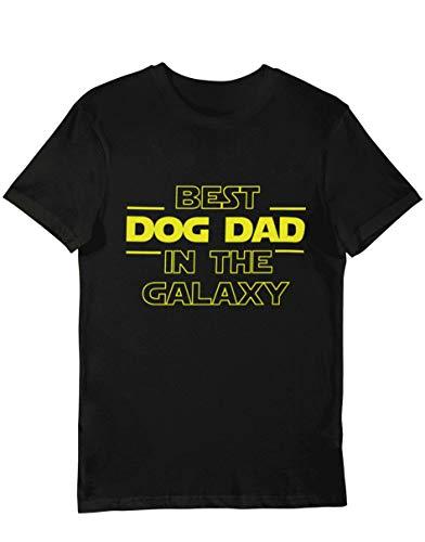 Camiseta Papá perruno Star Wars regalo perfecto