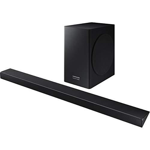 Samsung Harman Kardon HWQ60R Cinematic Soundbar
