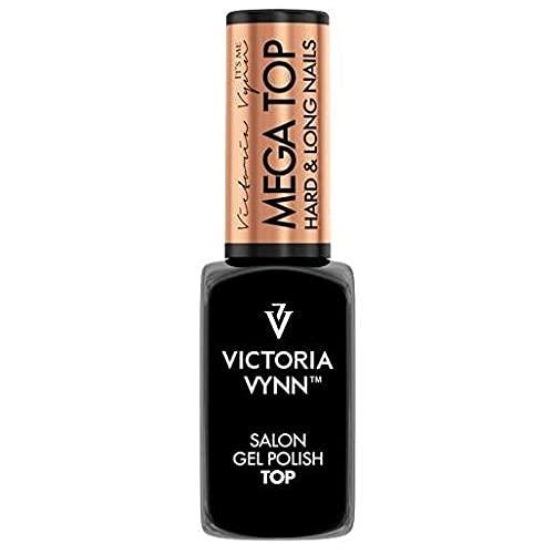 Victoria Vynn Mega top & Long Nails.