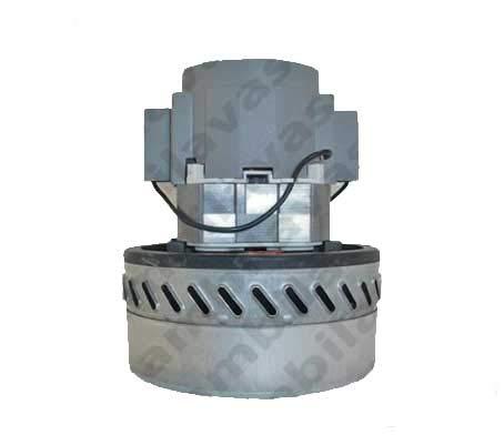 Nevada 623 Motor de aspiración Ametek para aspiradora Soteco