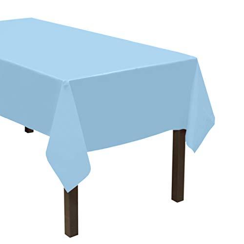 mantel azul de la marca Party Essentials