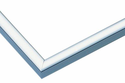 アルミ製パズルフレーム パネルマックス シルバー (26x38cm)