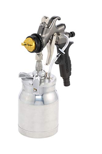 APOLLO A7700 Atomizer Turbine Spray Gun with 1Qt....