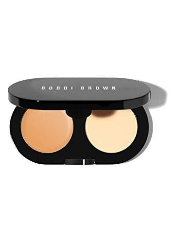 Bobbi Brown Creamy Concealer Kit, 12 Golden, 1er Pack (1 x 1 g)