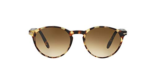 Persol Vintage Celebration Gafas de sol, Marrón (Tabacco Virginia/Brown), 50 Unisex-Adulto