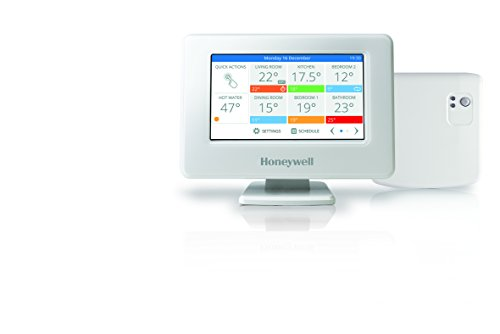 Honeywell Home THR99C3110 Termostato programable Inteligente