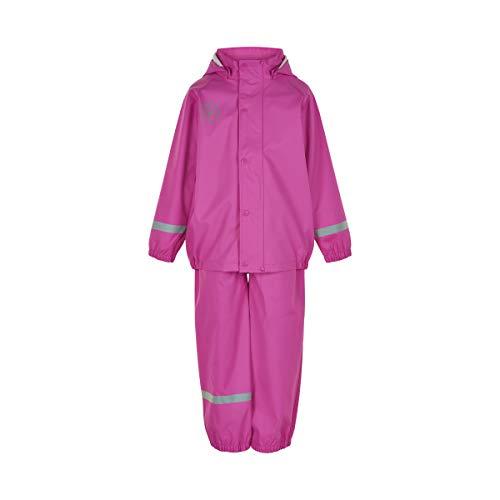 Color Kids Premium Regenset - PU - Rose Violet-128