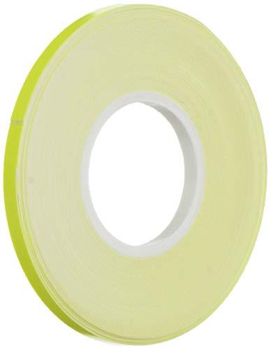 4R Quattroerre.it - 10202 - Stripes Strisce Adesive Fluorescenti per Auto, Giallo Fluo, 3,5 mm x 10 mt