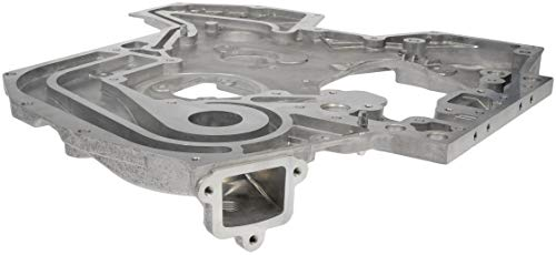 Dorman 635-5001 Inner Timing Cover Kit for Select IC Corporation/International Models, Natural