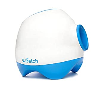 Interactive Ball Launcher for Dogs iFecth Too: photo