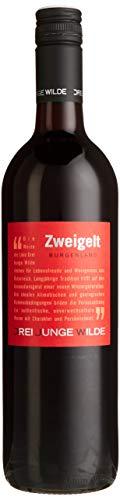 Drei Junge Wilde Zweigelt Niederösterreich QW (6 x 0.75 l)