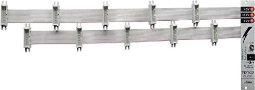 Tiptop Audio MicroZEUS Eurorack Power Supply