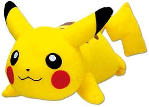 Größer Plüsch Pikachu Liegen 12