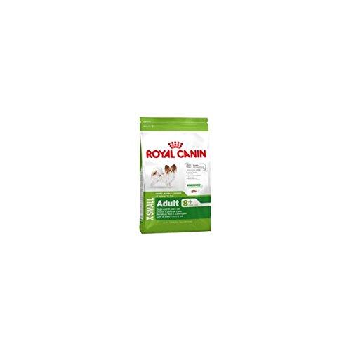ROYAL CANIN X-Small Mature +8 pienso para Perros Mini/Toy