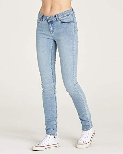 Element - Jeans - Mujer - 29 - Azul