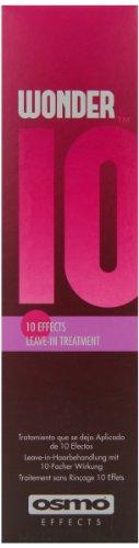 Osmo Wonder 10 - a Keratin Based Leave-in Hair Treatment - 250 ml, 1er Pack (1 x 250 ml)