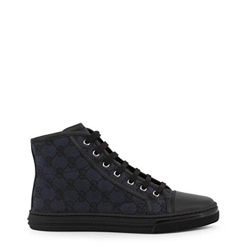 Gucci 426186_KQWM0 Women's Sneakers Black / 37