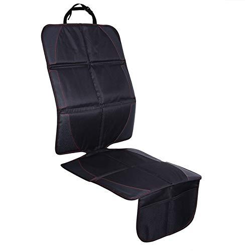 Protettore Seggiolino per bambini 123 * 48 centimetri in cotone Oxford sedile in pelle auto Protector Bambino Bambino Auto sedile Protector Mat migliorata sede di protezione for auto