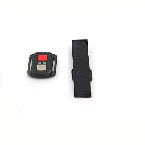 Kongnijiwa Wasserdicht Haltegurt Fernbedienung Kamera Wireless Controller Ersatz für Eken H9R/H8R/H6S/H7S/H5S Plus