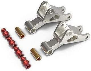 Gmade 30124 Cantilever Arm Set, for GS02 BOM (Silver)