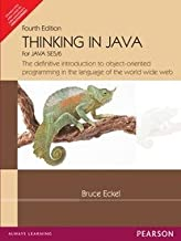 Thinking in Java by Bruce Eckel (2008-01-01)