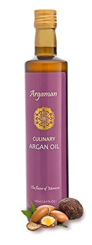 Argaman Culinary Argan Oil 500 ml (16.9 fl oz)