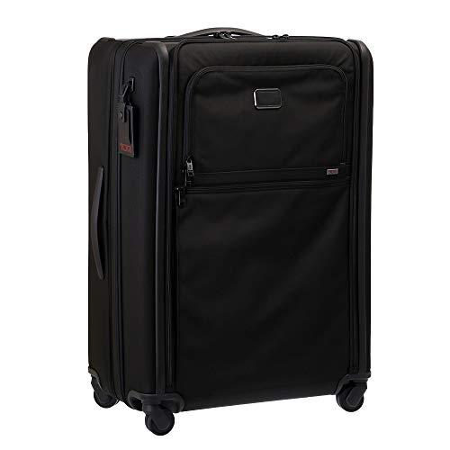 [トゥミ] スーツケース キャリーケース TUMI アルファ3 126L 4輪 2203069 D3 ALPHA 3 ブラック [並行輸入品]