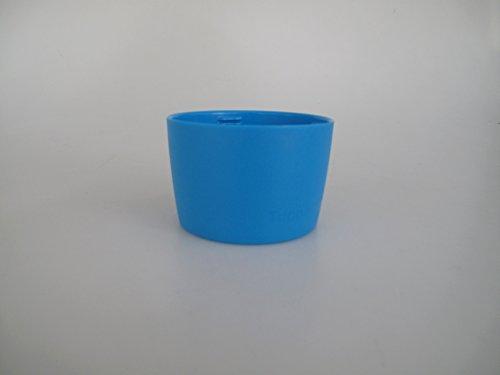 TUPPERWARE Botella Inferior azul