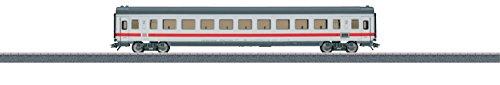 Märklin Start up 40501 - Intercity Schnellzugwagen 2. Klasse, DB AG, Spur H0