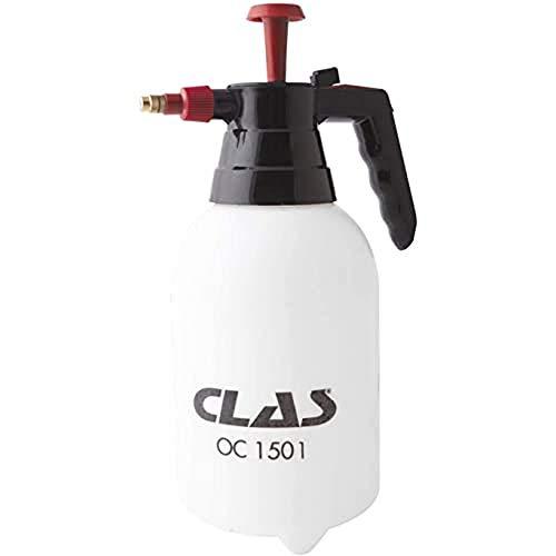 CLAS Equipements OC1501 CLAS Pulverisateur à Pression 1.5 L Rouge