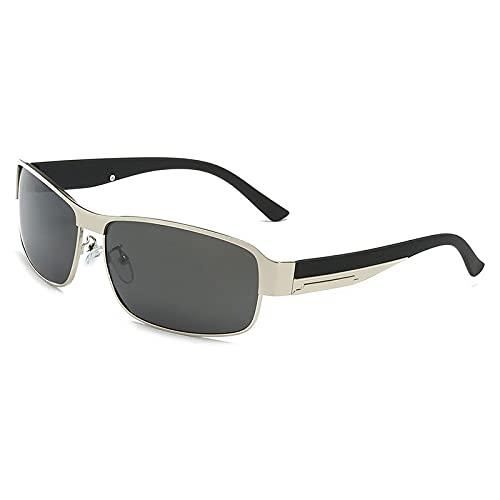 Secuos Mode Vintage Punk Sonnenbrille...
