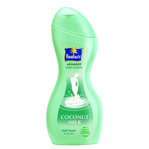 Parachute Advansed Body Lotion Soft Touch, 250 ml