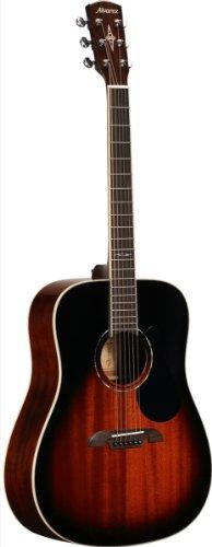 ALVAREZ 310270 AD66SB Dreadnought Gitarre