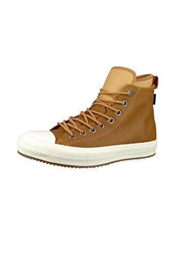Converse CTAS Wareproof Boot Hi Mens Ankle Boots Tan - 7 UK