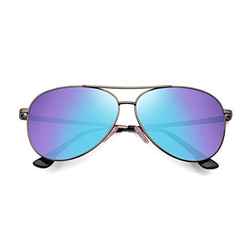 Gafas Daltónicas de Color PILESTONE TP-036 (Tipo B) Gafas Daltónicas de Color - Para todos los tipos daltónicos