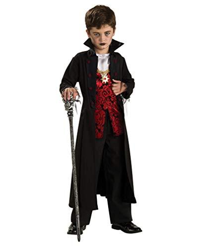 Horror-Shop costume vampire Noble S